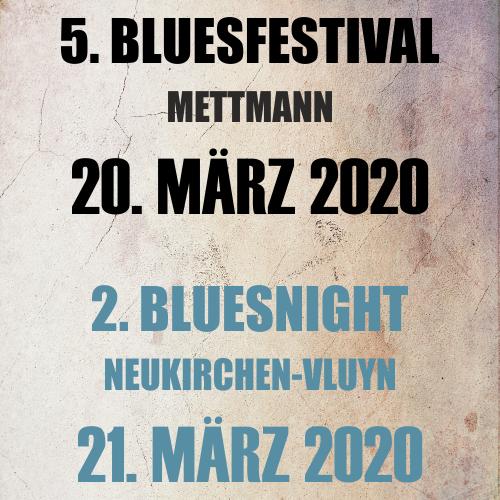 5. Bluesfestival Mettmann